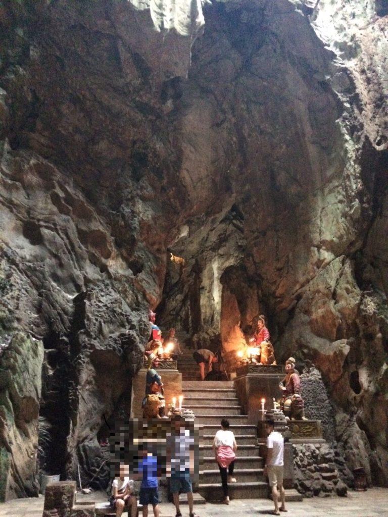フィエンコ洞窟