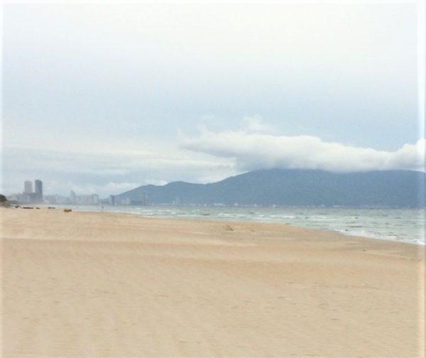 ノンヌオックビーチ