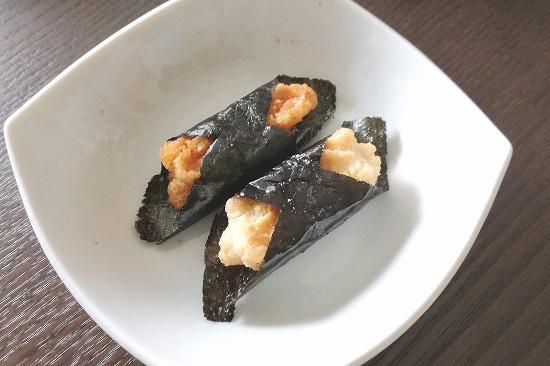 大師巻醤油味