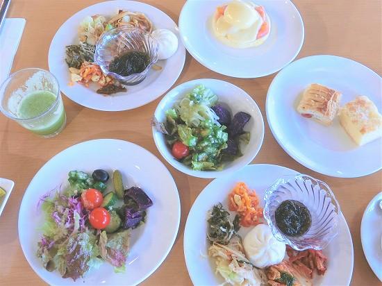 取ってきた沖縄料理