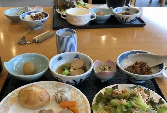 たかみや瑠璃倶楽リゾート朝食