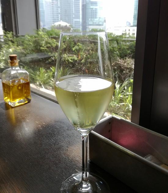 スパークリングワイン(バンクシア)