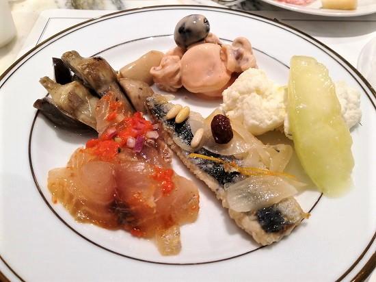 サマービュッフェお惣菜2