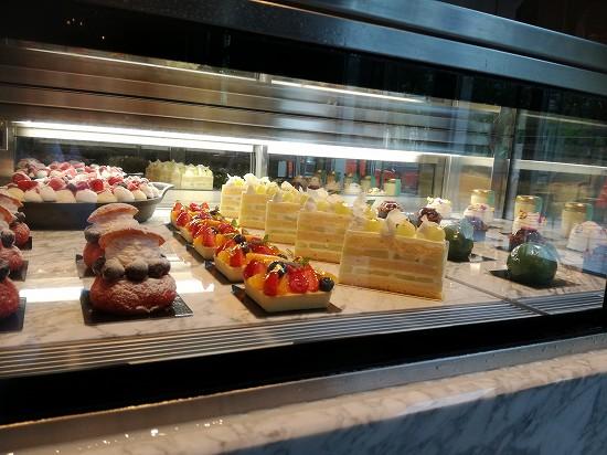 プルマン田町KASA ケーキ