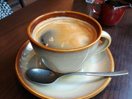 プルマン田町KASA コーヒー