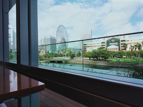 アパホテル横浜ベイタワー ランチビュッフェ みなとみらい