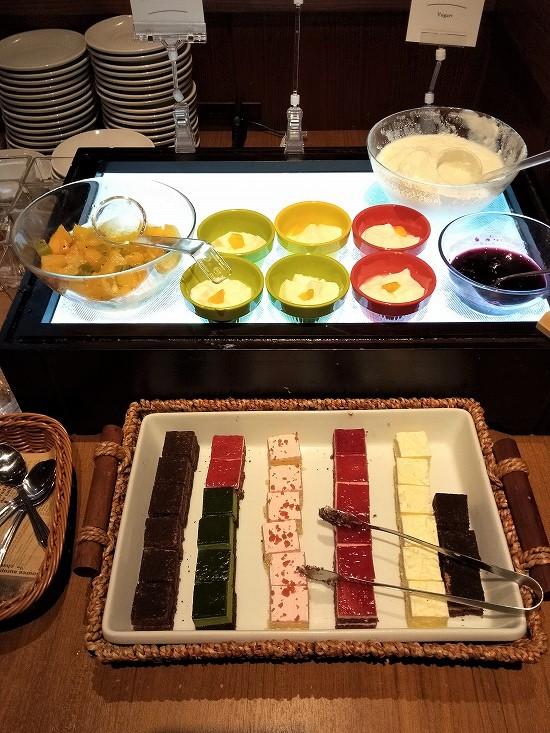 ハレの食卓 川崎 デザート