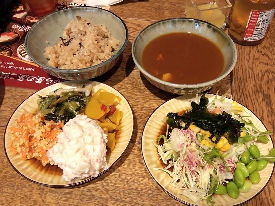 ちゅら屋 ランチ メニュー お惣菜
