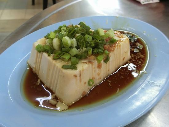 老黄Lou Wong イポー 豆腐