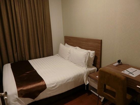 ザ ヘブン リゾート ホテル イポー オール スイーツ ベッドルーム