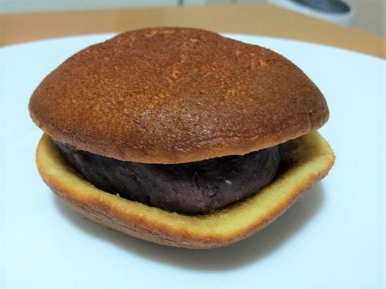 あんずっしりどら焼き 山崎製パン