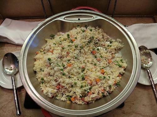 中華料理(炒飯)