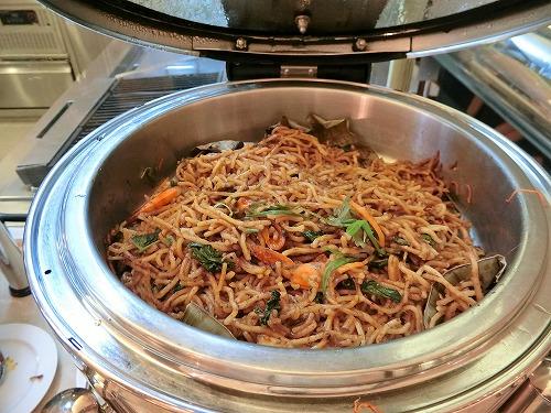 中華料理(焼きそば)