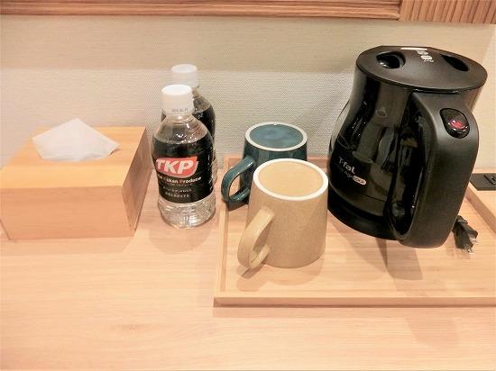 レクトーレ熱海桃山お茶