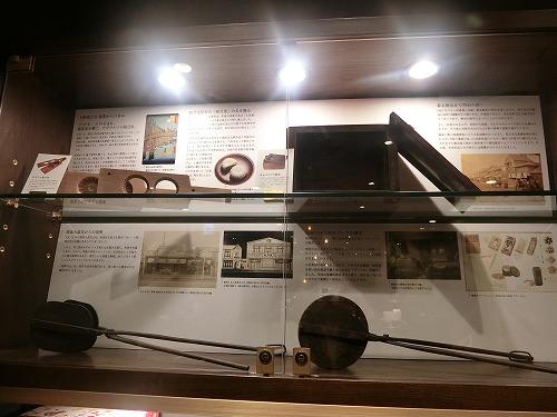 風月堂の歴史