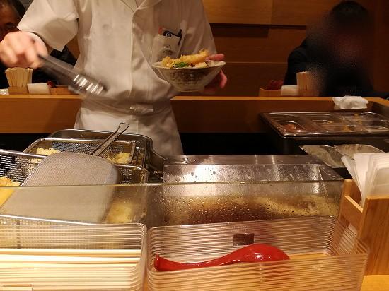 ふたば製麺天ぷら