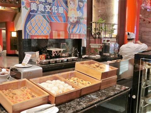 圓山大飯店パン