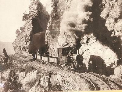 別子銅山鉄道