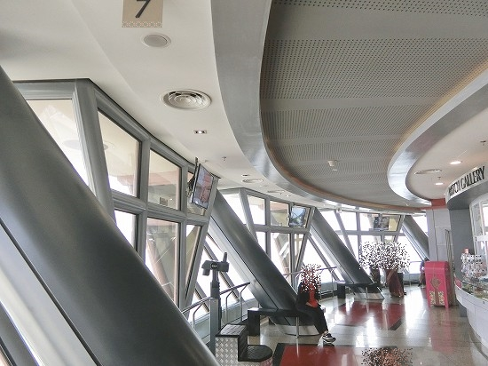 KLタワー展望台