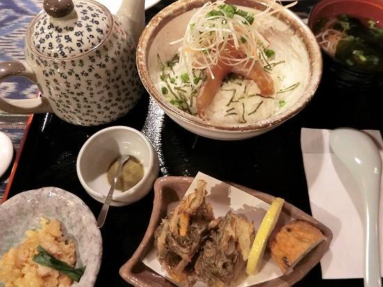 ウンギャル丼1600円