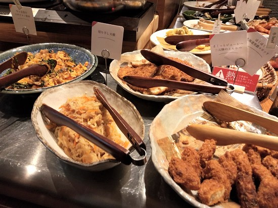 ハレの食卓 川崎 とんかつ、コロッケ