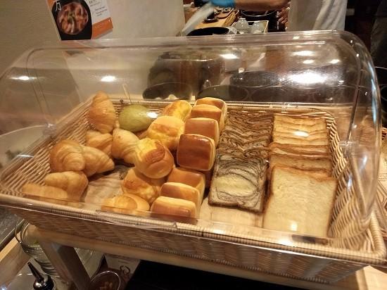 ハレの食卓 川崎 パン
