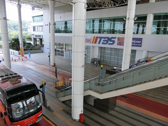 tbsバスターミナル