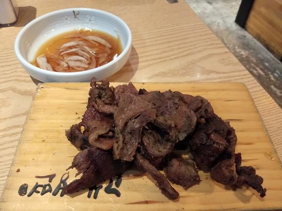 コサム冷麺専門店 炭火豚焼肉