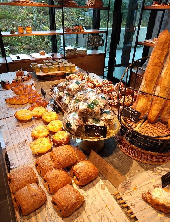 RISTORANTE & BAR E'VOLTA(リストランテ アンド バー エボルタ)パン