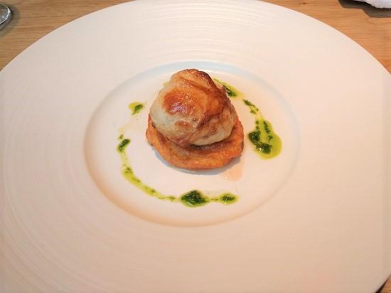 RISTORANTE & BAR E'VOLTA(リストランテ アンド バー エボルタ)ランチ 前菜1