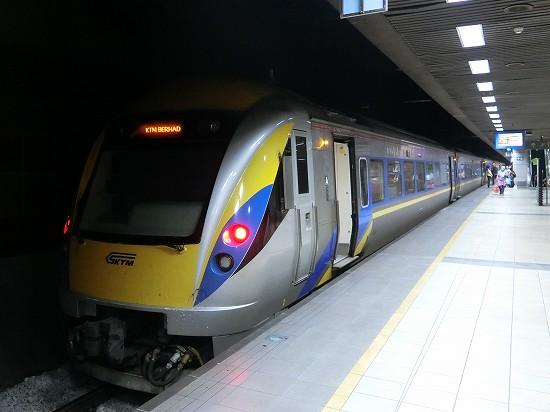 イポー電車