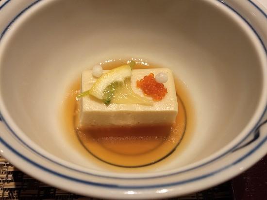 箱根パークス吉野 夕食 蒸し物