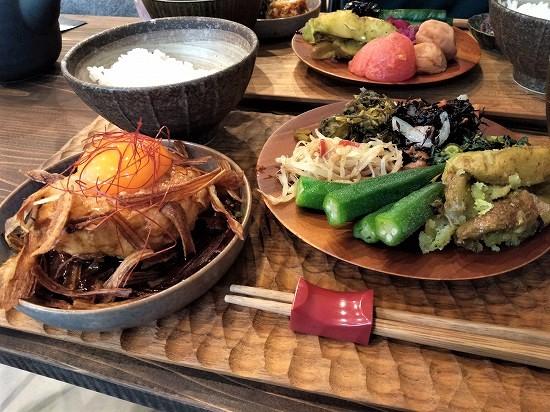mocha 中目黒 主菜1