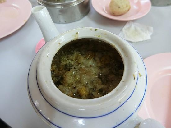 イポー明閣 ジャスミン茶