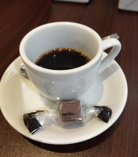 高島屋フードメゾン ボンベイ コーヒー