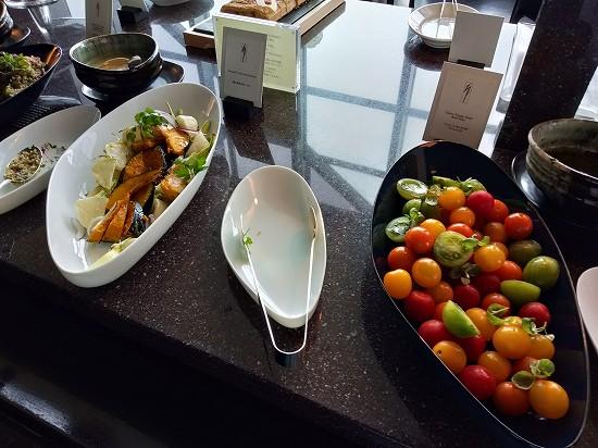 ニューヨークグリル 野菜惣菜