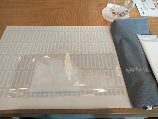 ホテルメトロポリタン川崎 レストラン 感染防止対策