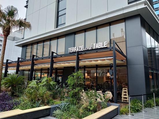 ホテルメトロポリタン川崎 レストラン
