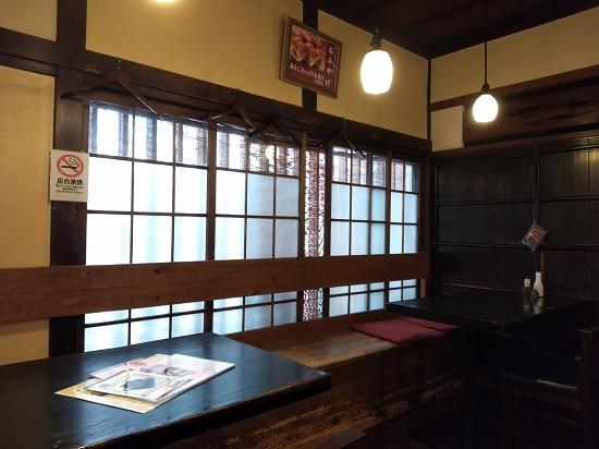 日本橋 玉ゐ 室町店 店内