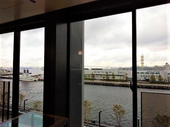 クラブインターコンチネンタル インターコンチネンタル横浜pier8