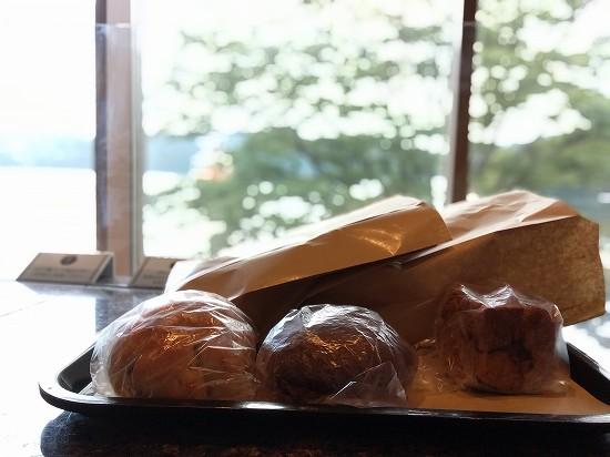 パン ベーカリー&テーブル 箱根