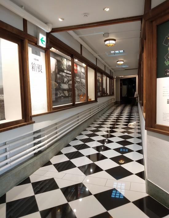 富士屋ホテル 歴史資料