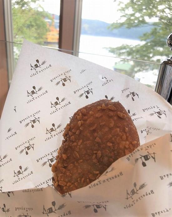 米粉のカレードーナツ ベーカリー&テーブル 箱根