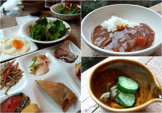 朝食ブログ 京都グランベルホテル