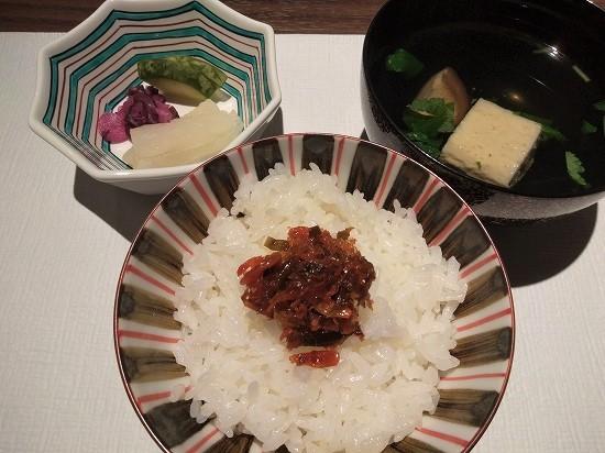 ご飯 日本料理 熱海 凜