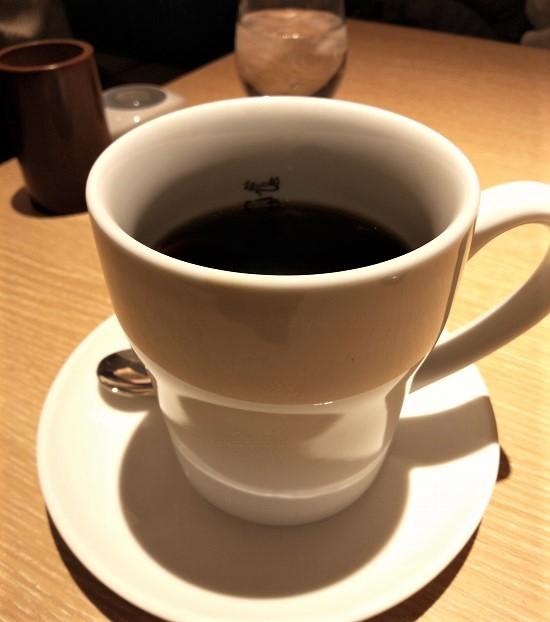 ブレンドコーヒー むさしの森珈琲