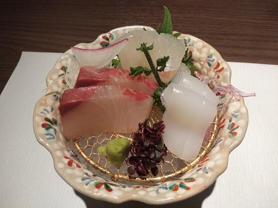 刺身 日本料理 熱海 凜