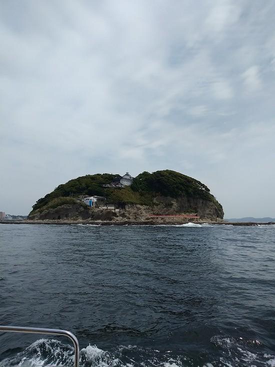 江ノ島 葉山クルージング