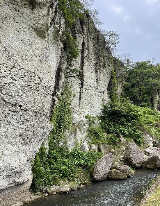 大谷石景観公園