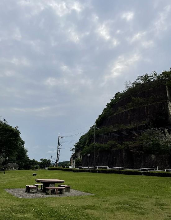 大谷石景観公園2